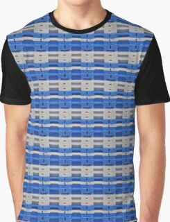 Stacked 4 Graphic T-Shirt