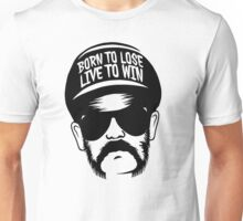 Lemmy Wins Unisex T-Shirt