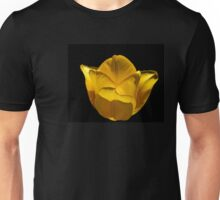The Golden Tulip Crown Unisex T-Shirt