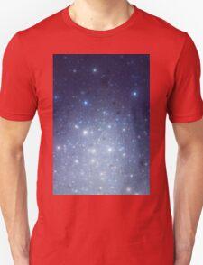 Stars freezing to standstill Unisex T-Shirt