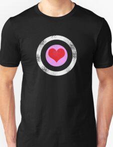 Robert Downey Jr. Heart Unisex T-Shirt
