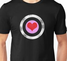 T-shirt Robert Downey Jr. Heart Unisex T-Shirt