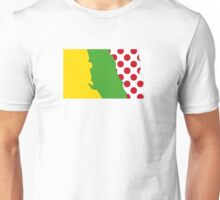TOUR DE FRANCE - Living Hell Unisex T-Shirt