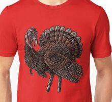 Big Thanksgiving Turkey Unisex T-Shirt