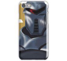 Cylon iPhone Case/Skin