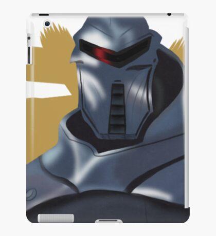 Cylon iPad Case/Skin