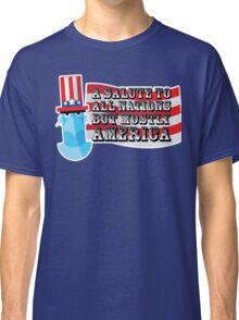 July 4th Classic T-Shirt