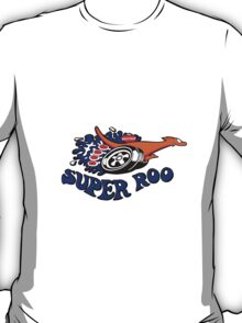 Ford Falcon XW Super Roo Design T-Shirt