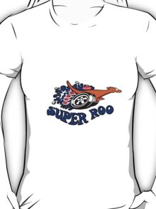 Ford Falcon XW Super Roo Design T-Shirt