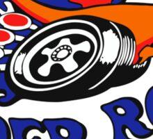 Ford Falcon XW Super Roo Design Sticker