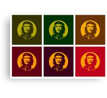 Che is all Canvas Print