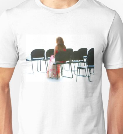 The Waiting Room Unisex T-Shirt