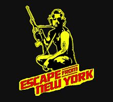 Snake Plissken (Escape from New York) Colour Unisex T-Shirt