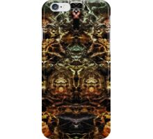 Born of the Mire iPhone Case/Skin