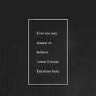 Mayday Parade - Still Breathing Lyrics by Isabelle Tan