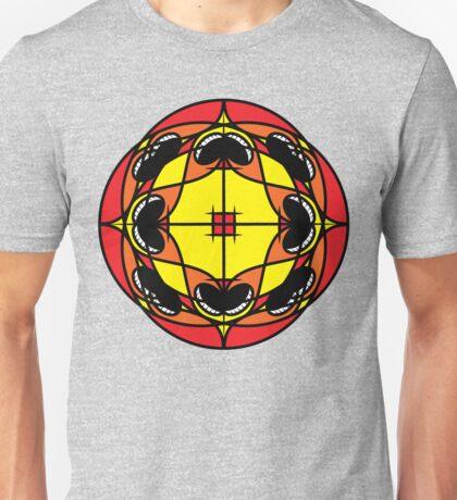 Siamese Unisex T-Shirt