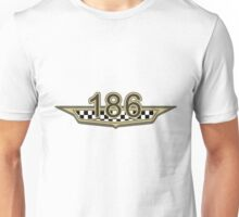 Holden HR 186 Badge Unisex T-Shirt