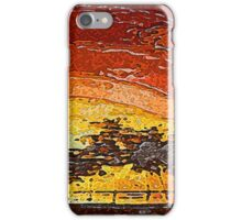 Picture 2015062 Justin Beck Warm Sunset iPhone Case/Skin