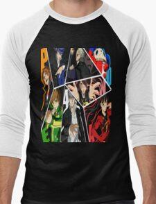 Persona 4 Men's Baseball ¾ T-Shirt