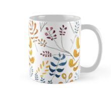 Natural Watercolour Mug