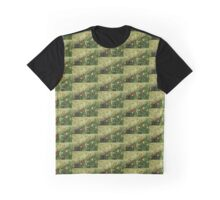 Country roadside Graphic T-Shirt