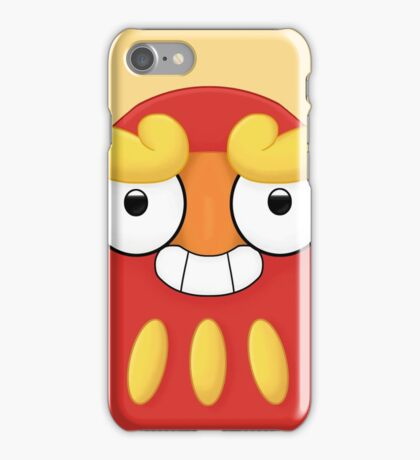 Pokemon Darumaka iPhone Case/Skin