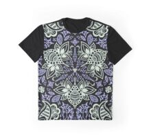 Bee-goth Graphic T-Shirt