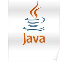Java Poster