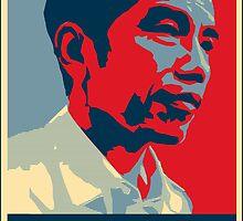 Jokowi by Gluttony