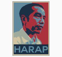 Jokowi T-Shirt