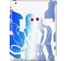 The Iceman Cometh iPad Case/Skin