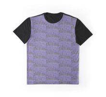 Lavender fields Graphic T-Shirt