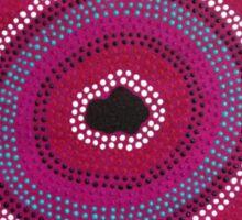 Secret Waterhole (Pink) Sticker