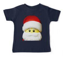Santa Claus Baby Tee
