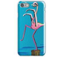 Daniel Mingo iPhone Case/Skin