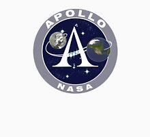 Apollo NASA Unisex T-Shirt