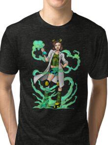 Chemical Fog -No Logo Tri-blend T-Shirt