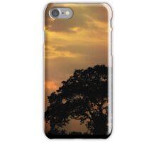 The Norfolk Oak iPhone Case/Skin