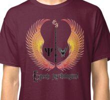 Expecto psychologum! Classic T-Shirt