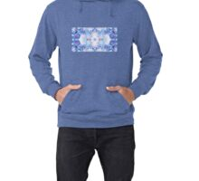 Fences - Time to Leave Lightweight Hoodie