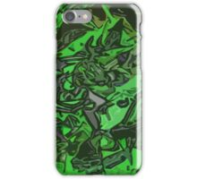 Picture 201506 Justin Beck Matrix of things  iPhone Case/Skin