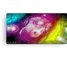 Picture 2015047 Justin Beck Celestial Beings Canvas Print