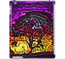 Picture 2015059 Justin Beck Raga Tree iPad Case/Skin