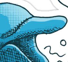 Find Your Porpoise Sticker