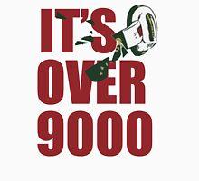Over 9000 2 Unisex T-Shirt