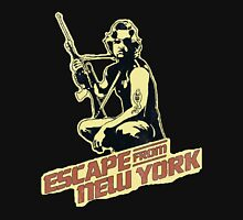 Snake Plissken (Escape from New York) Vintage Unisex T-Shirt