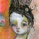 Cyrene by timssally