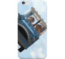 Harry & Ron's Ford Anglia Adventure iPhone Case/Skin