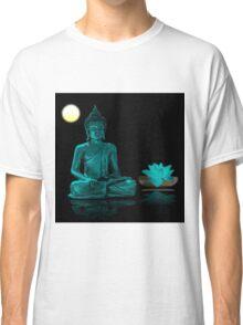 Buddha Yoga Zen Classic T-Shirt