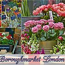 Boroughmarket London  by SandraRos